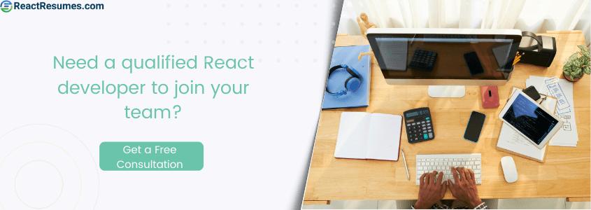 hire reactjs developer remotely in ukraine